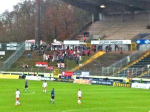 Leipziger Fans